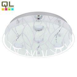 FARELLA Mennyezeti lámpa króm LED 13673