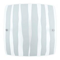BONDO 1 Mennyezeti lámpa fehér E27 13996