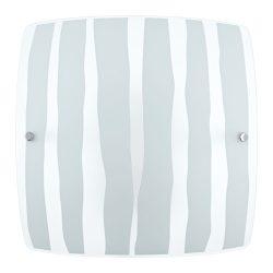EGLO BONDO 1 Mennyezeti lámpa fehér E27 13996