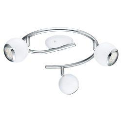EGLO spot lámpa BIMEDA Fali  fehér LED 31003