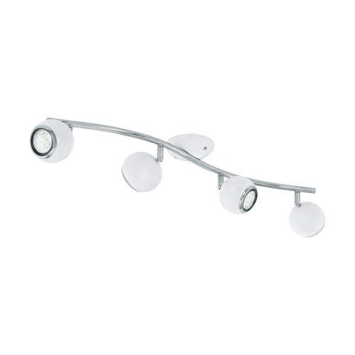 EGLO spot lámpa BIMEDA Fali  fehér LED 31004