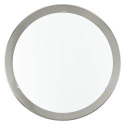 LED PLANET Mennyezeti lámpa nikkel LED 31254