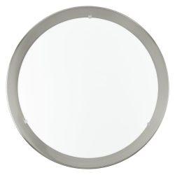 EGLO LED PLANET Mennyezeti lámpa nikkel LED 31254