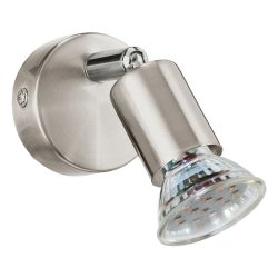 EGLO MINI spot lámpa 1X3W GU10-LED 31411
