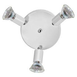 EGLO MINI spot lámpa 3X3W GU10-LED 31416