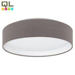 PASTERI Mennyezeti lámpa fehér LED 31593