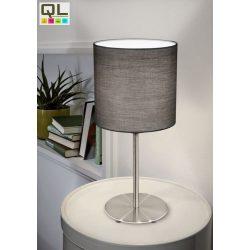 PASTERI Asztali lámpa nikkel E27 31597