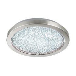 AREZZO 2 Mennyezeti lámpa nikkel 32047