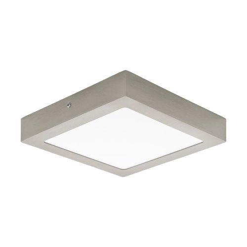 EGLO mennyezeti lámpa FUEVA 1 22,5x22,5cm 18W 4000K 32445