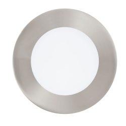 FUEVA-C Süllyesztett, beépíthető lámpa LED 5,4W 12cm RGB 32753
