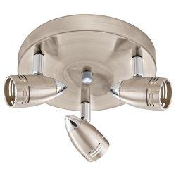 EGLO MAGNUM spot lámpa 3X50W GU10 32841