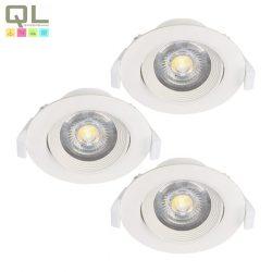 SARTIANO Süllyesztett, beépíthető lámpa LED 32883