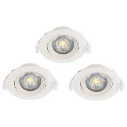 SARTIANO Süllyesztett, beépíthető lámpa LED 32896