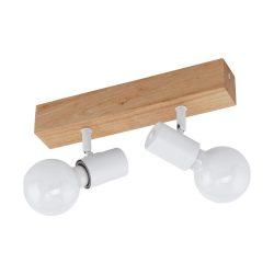 EGLO spot lámpa TOWNSHEND Mennyezeti  E27 33169