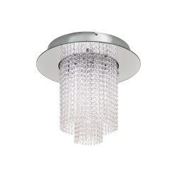EGLO VILALONES mennyezeti lámpa 10X4,3W LED 39396