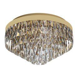 EGLO VALPARAISO mennyezeti lámpa 8X40W E14 39457