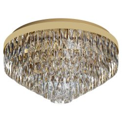 EGLO VALPARAISO mennyezeti lámpa 11X40W E14 39458