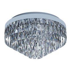 EGLO VALPARAISO 1 mennyezeti lámpa 8X40W E14 39489