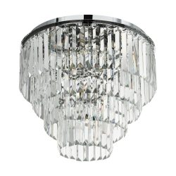 EGLO AGRIGENTO mennyezeti lámpa 7X40W E14 39569