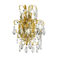 EGLO FENOULLET 1 fali lámpa 1X25W E14 39604