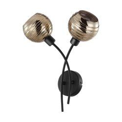 EGLO CREPPO fali lámpa 2X40W E14 39692