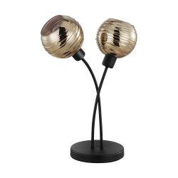 EGLO CREPPO asztali lámpa 2X40W E14 39693