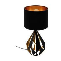 EGLO CARLTON 5 asztali lámpa 1X60W E27 43077