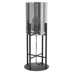 EGLO GLASTONBURY asztali lámpa 1X28W E27 43144