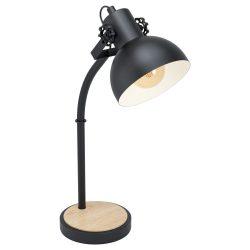 EGLO LUBENHAM asztali lámpa 1X28W E27 43165