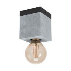 EGLO PRESTWICK 3 mennyezeti lámpa 1X40W E27 43595