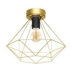 EGLO TARBES mennyezeti lámpa 1X60W E27 43678