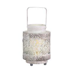 TALBOT Asztali lámpa fekete E27 49276