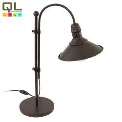 STOCKBURY Asztali lámpa E27 49459