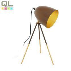 CHESTER 1 Asztali lámpa  49518