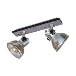 EGLO spot lámpa BARNSTAPLE Mennyezeti   49649