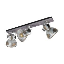 EGLO spot lámpa BARNSTAPLE Mennyezeti   49652
