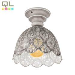 TALBOT 2 Mennyezeti lámpa antik E27 49745