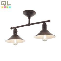 STOCKBURY Mennyezeti lámpa antik E27 49824