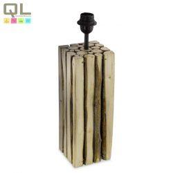 RIBADEO Asztali lámpa fa 49831