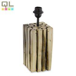 RIBADEO Asztali lámpa fa 49832