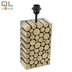 RIBADEO asztali lámpa talp 49833