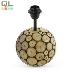 RIBADEO Asztali lámpa fa 49834