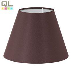 1+1 Lámpabúra barna E27-E14 49874