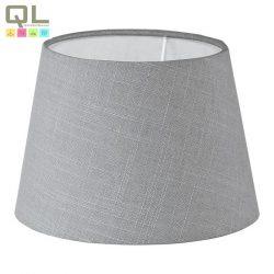 1+1 Lámpabúra szürke E27-E14 49875