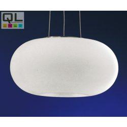 OPTICA-C függeszték RGB E27 LED távkapcsolóval 75354