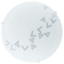EGLO MARS Mennyezeti lámpa fehér E27 80263
