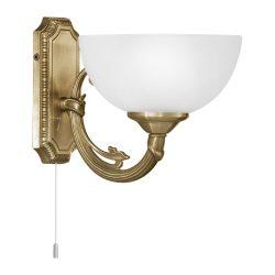SAVOY Falikar bronz E14 82751