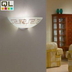 TWISTER Fali lámpa fehér E27 82878