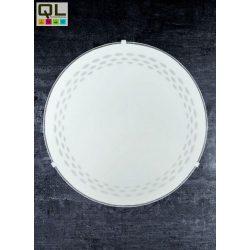 TWISTER Mennyezeti lámpa fehér E27 82893