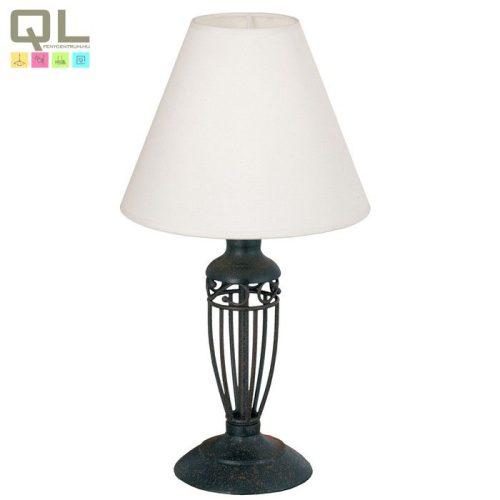 EGLO asztali lámpa ANTICA 83137      !!! kifutott termék, már nem rendelhető !!!